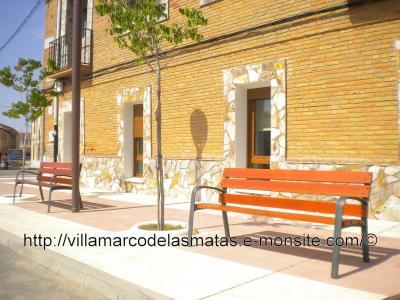 Ayuntamiento de Santas Martas
