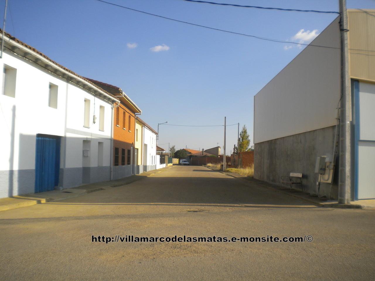 Calle Villamoratiel