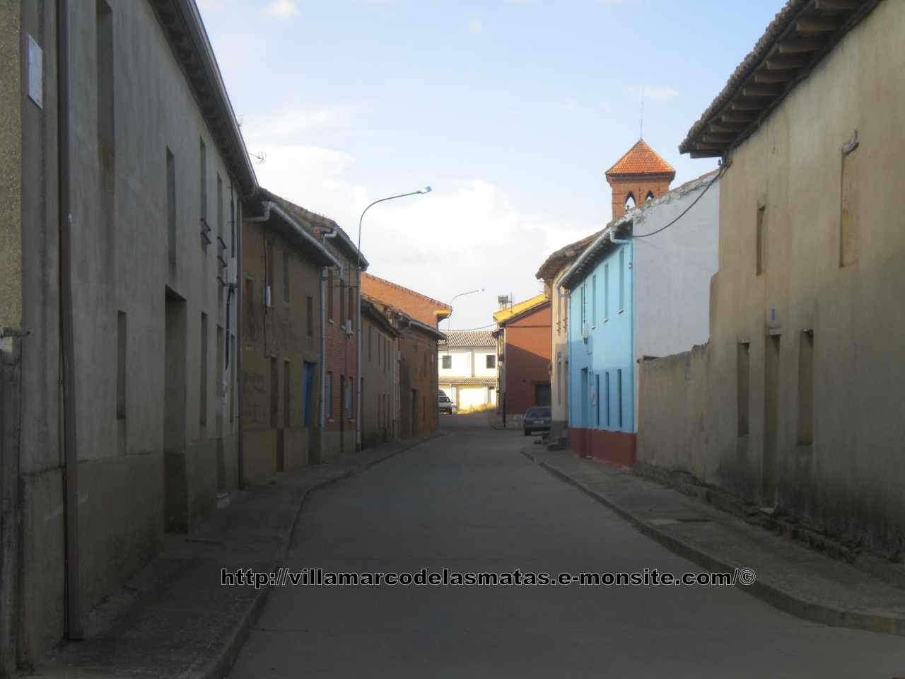 Calle La Pelota
