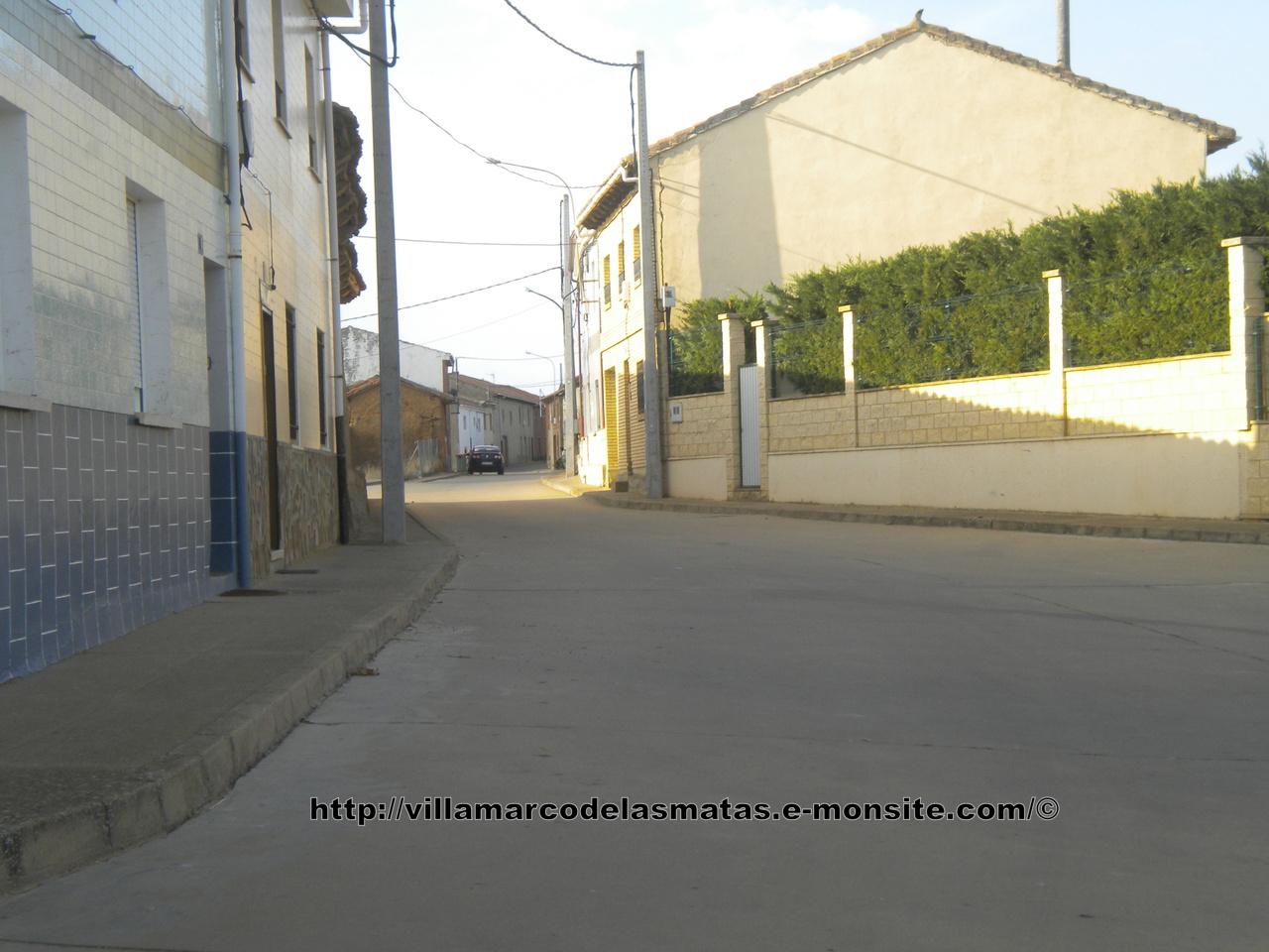 Calle La Escuela