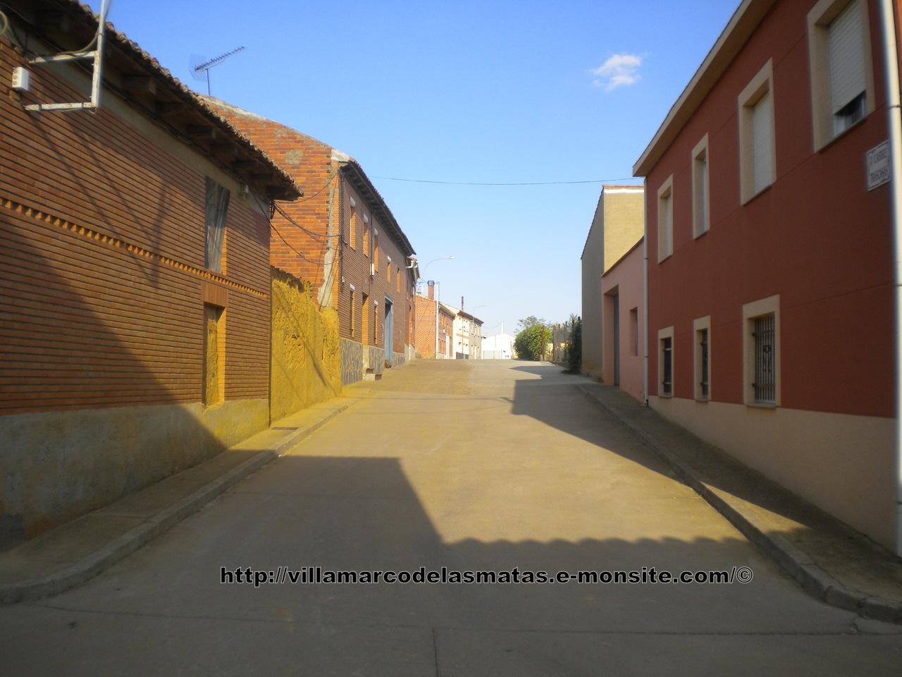 Calle Trascasas
