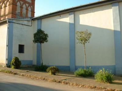 Iglesia de Villamarco
