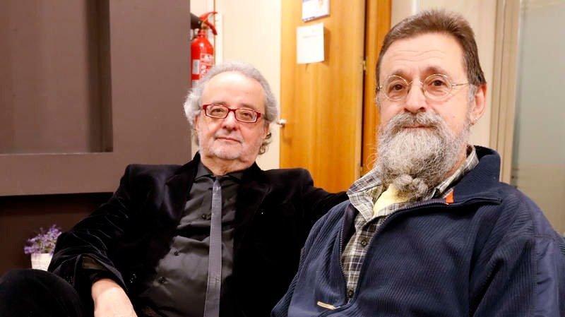 Ignacio García Palomero y Jesús Lozano Agúndez proponen una forma novedosa de afrontar la pérdida de población.