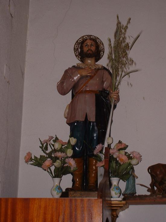 San Isidro Villamarco de las Matas