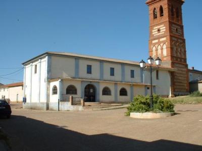 Iglesia y Torre