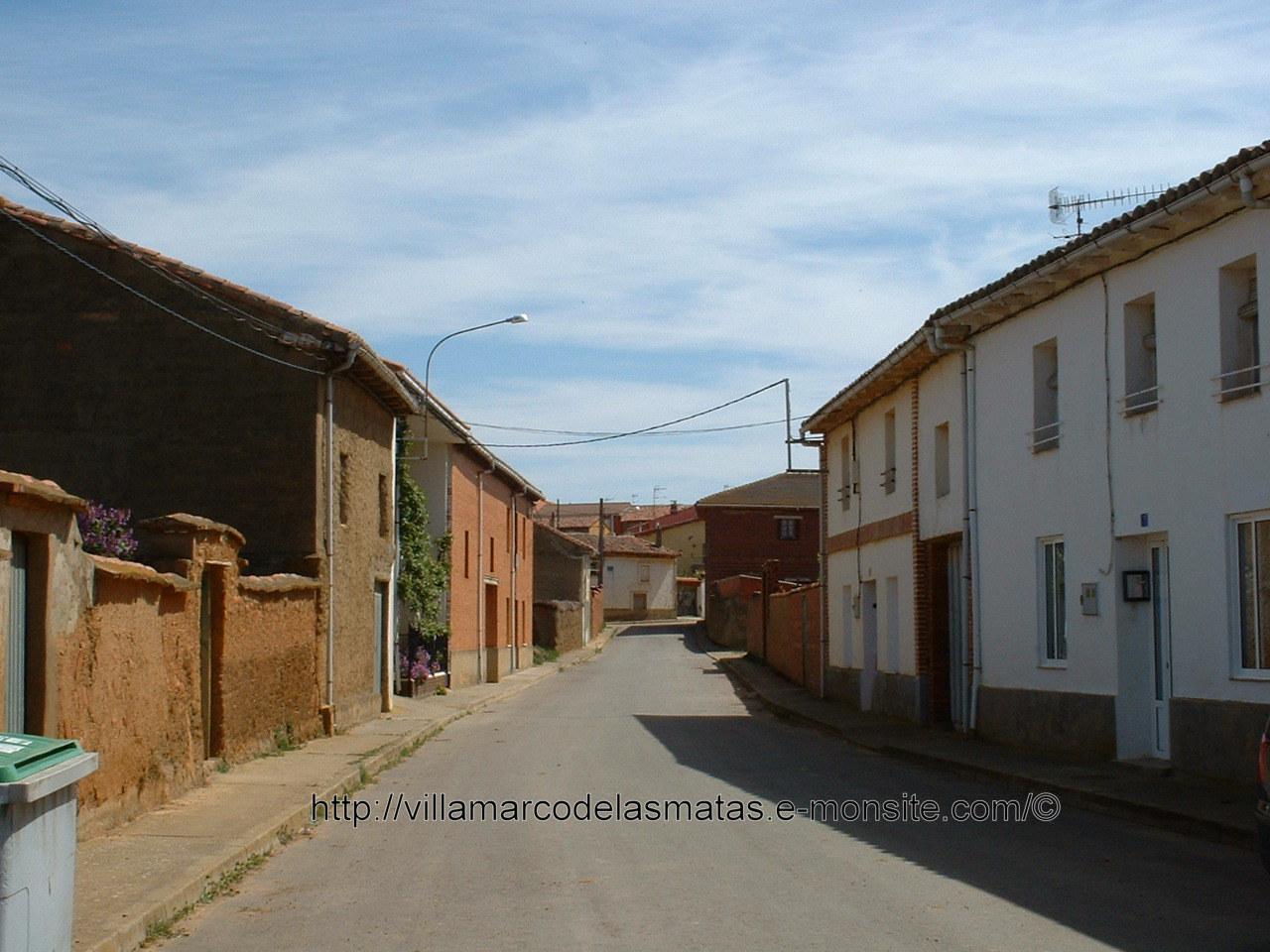 Calle Burona