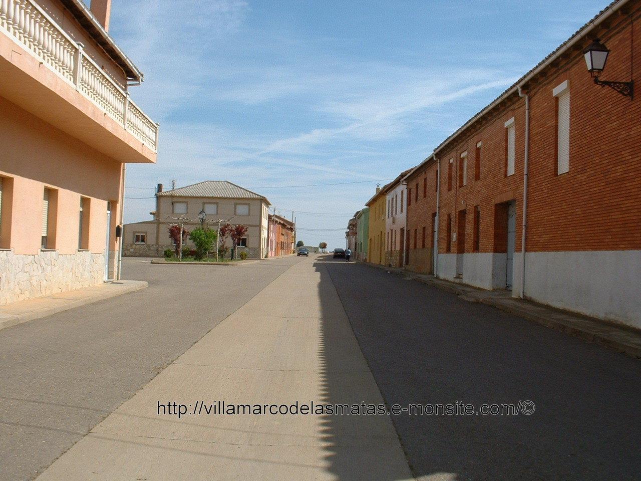 Calle Carre Monte