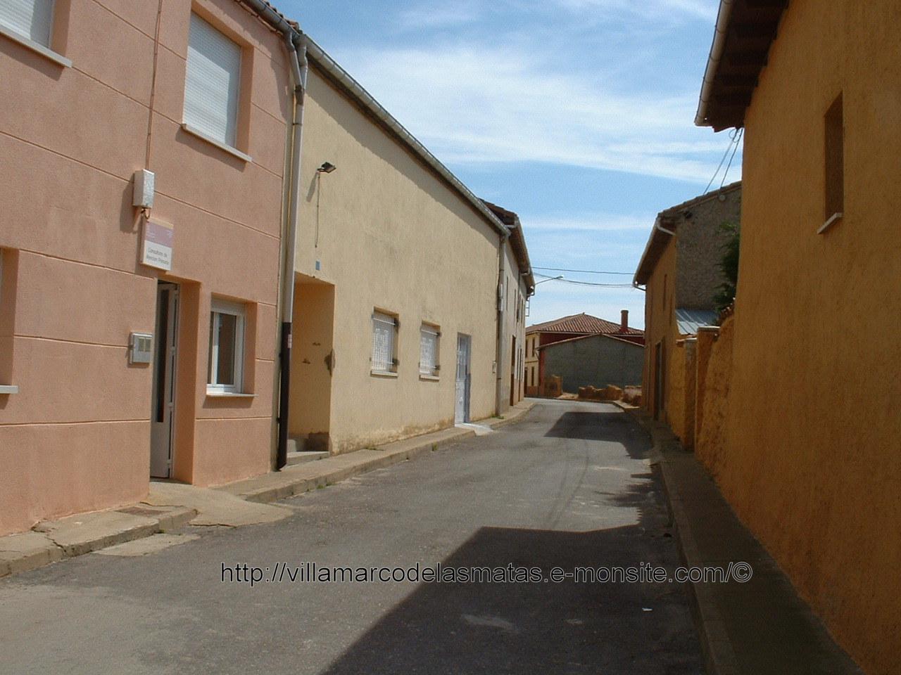 Calle Carre Villamuñio