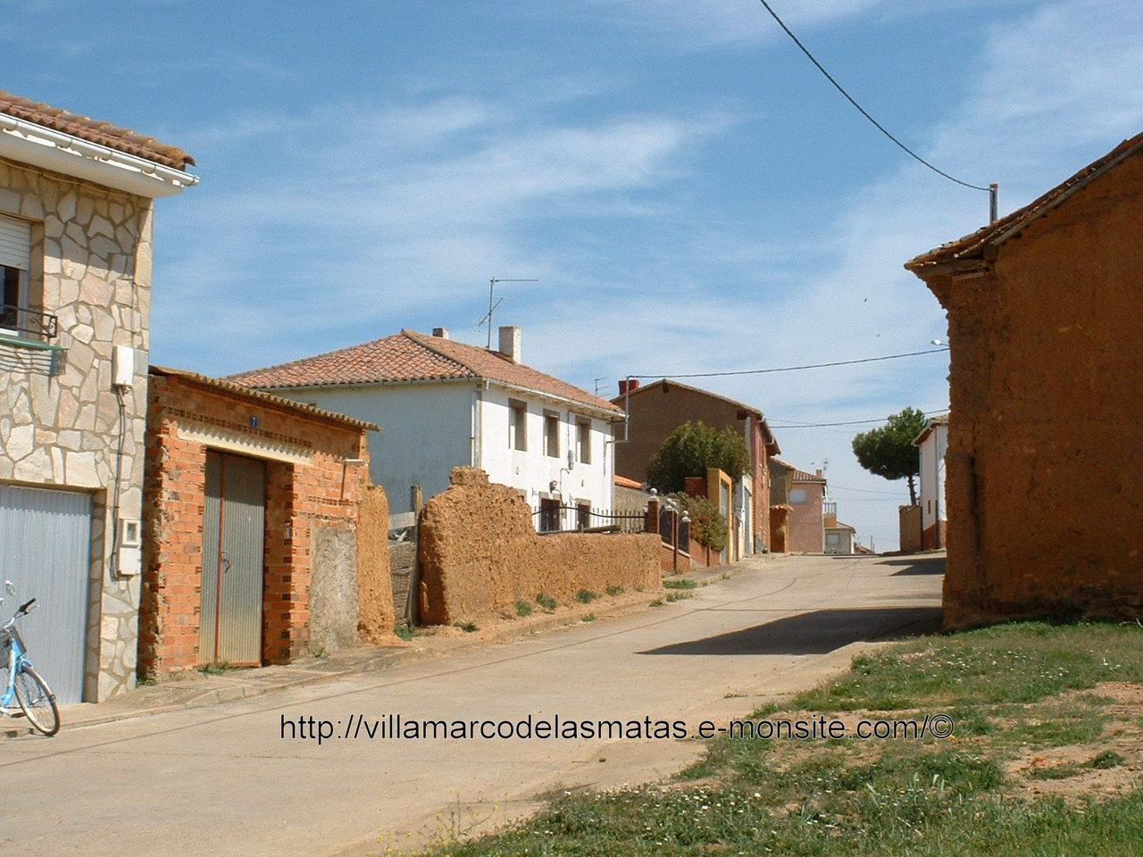 Calle del Cristro