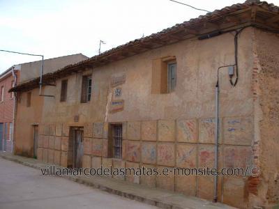 Casa Correos