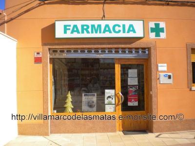 Farmacia Camino Gonzalez Jubete