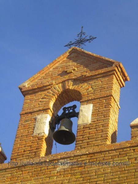 Campanario de la Ermita