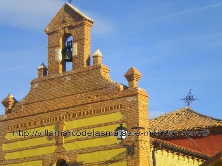 La Ermita del Santo Cristo del Malvar