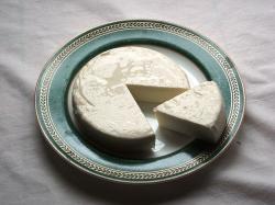 queso-fresco- de Burgos