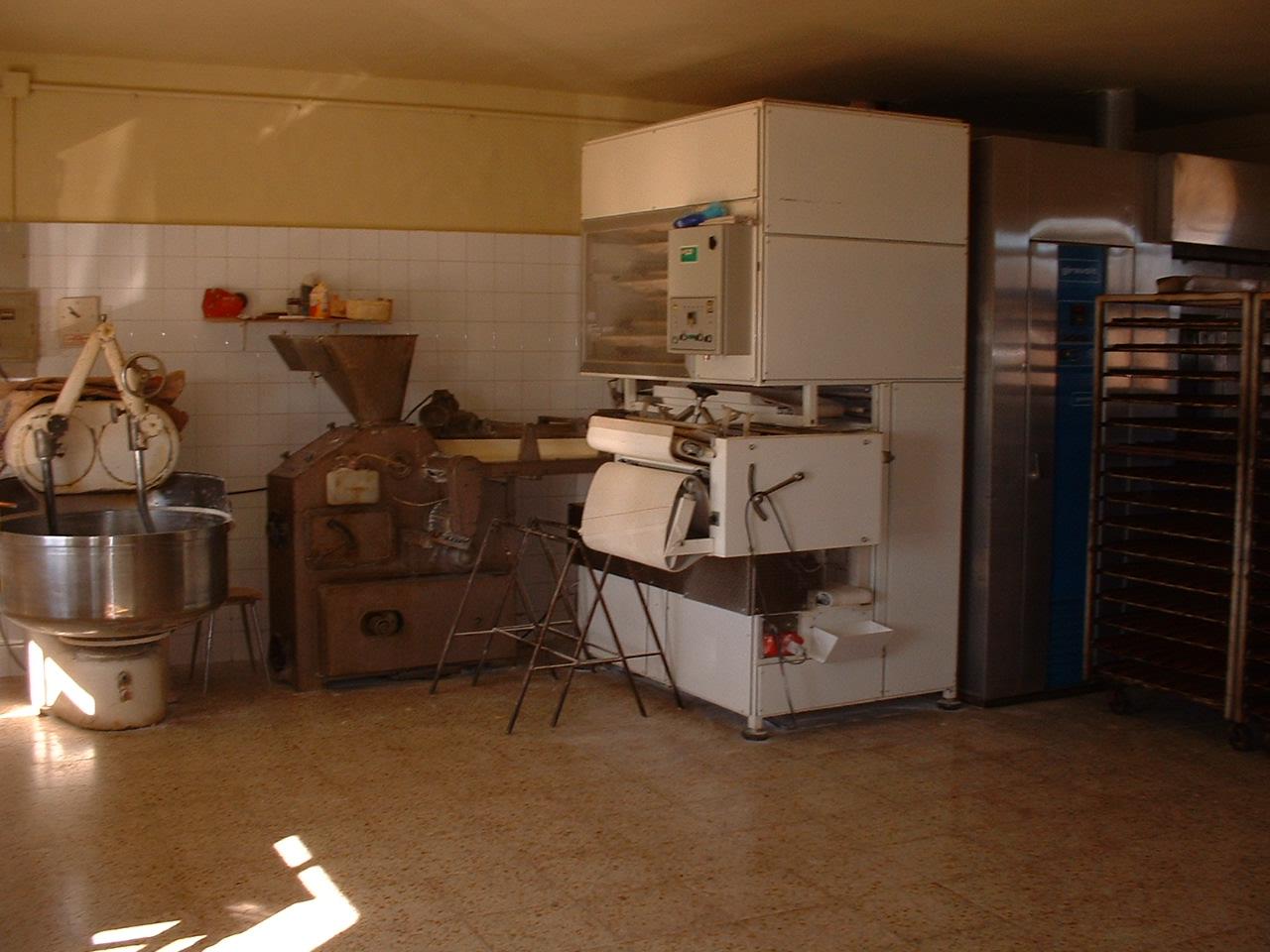 Panaderia Miguelez